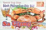 Giant Crab Flavored Shrimp Chips