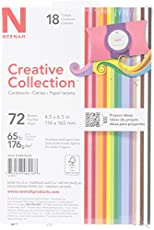 Image of Neenah Paper Creative. Brand catalog list of Neenah. Rated with a 4.8 over 5