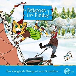 Pettersson und Findus. Das Original-Hörspiel zum Kinofilm Titelbild