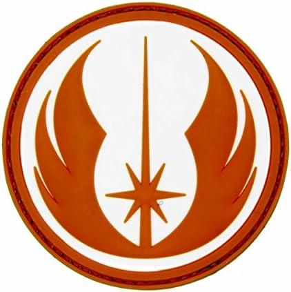 Star Wars Jedi Multicam Tactical Morale Patch Hook /& Loop
