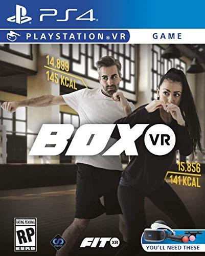 Boxvr - PlayStation 4