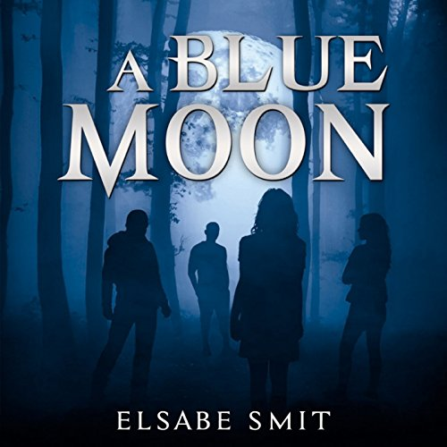 Couverture de A Blue Moon