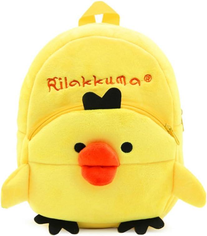 NoSayB quality assurance Baby Creative Ranking TOP12 Cute Cartoon Toddler Kid Backpack Small Bag