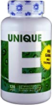 unique e mixed tocopherols concentrate