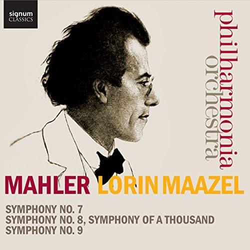 Philharmonia Orchestra & Lorin Maazel
