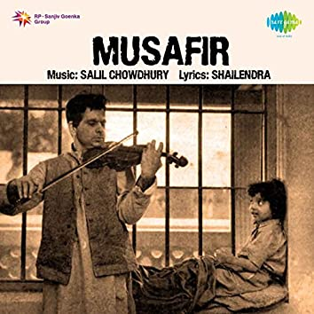 Musafir (Original Motion Picture Soundtrack)