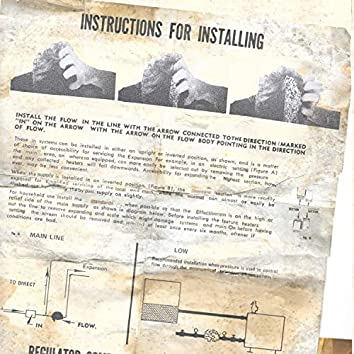 Instructions For Installing
