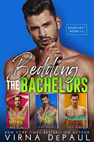 Bedding the Bachelors Boxed Set:...