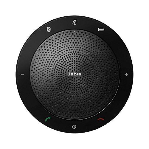 Jabra Speak 510para negocios–USB y Bluetooth manos libres Microsoft optimizado