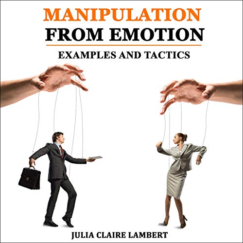 Manipulation from Emotion cover art
