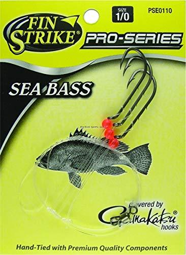 Fin Strike PSE0110 ProSeries Seabass