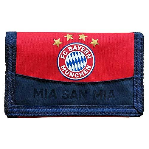 FC Bayern M/ünchen Couverture Polaire Rouge//Blanc 150 x 200 cm