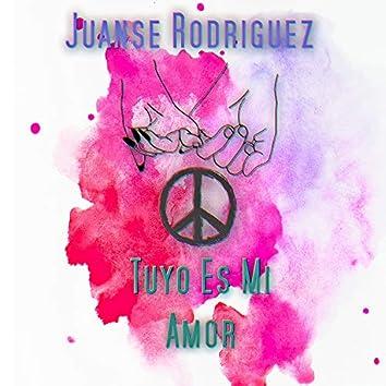 Tuyo Es Mi Amor (Remasterizado)