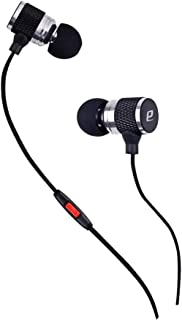 Premium Heavy Bass Metal Noise-Isolation 3.5mm Stereo Earbuds/Headset/Handsfree/Earphones for BlackBerry Z30/ 9720/ Q5/ Q10/ Z10/ Bold 9900/ Z20/ R10 (Silver) - with Microphone + MYNETDEALS Stylus