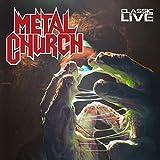 Metal Church: Classic Live (Vinyl (Live))