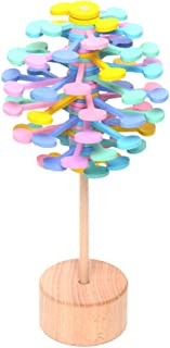 spinning tree toy