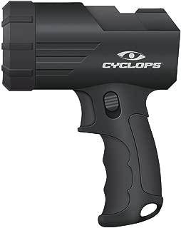 CYC-X255H Cyclops MEVO Handheld Spotlight, 255 lumen