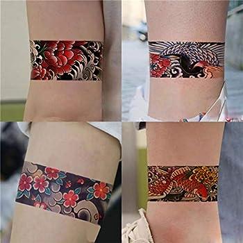 japanese legs tattoo