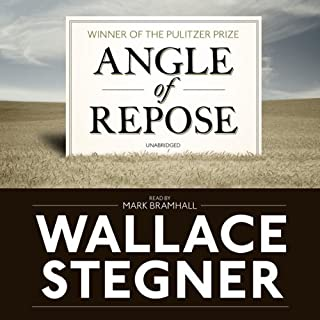 Couverture de Angle of Repose