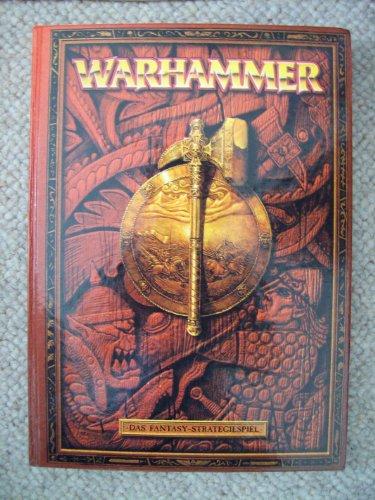 Warhammer Das Fantasy-Strategiespiel