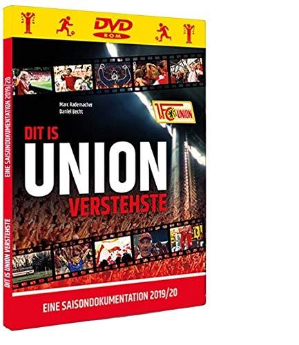 1. FC UNION Berlin Saisondoku 2019/2020 (DVD)