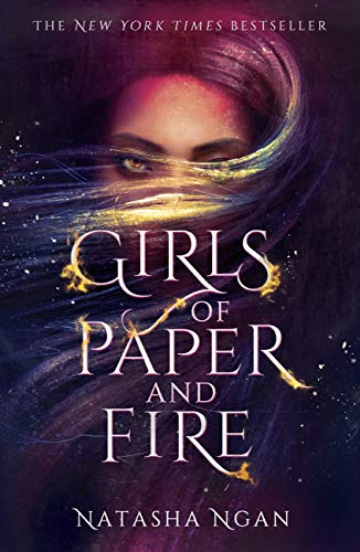 Girls of Paper and Fire eBook: Ngan, Natasha: Amazon.in: Kindle Store