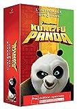 Kung Fu Panda L'intégrale des 3 films Coffret Edition spéciale Fnac DVD