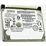 HGST 日立 1.8インチ IDE 内蔵HDD 20GB HTC426020G7AT00
