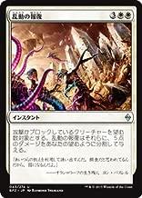 Magic: The Gathering / Roil's Retribution(045) - Battle for Zendikar / A Japanese Single Individual Card