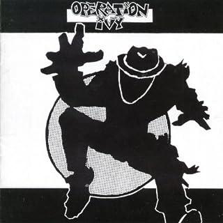 Operation Ivy (Energy)