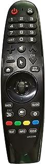 SANON Hd Smart Tv Afstandsbediening Duurzame Vervangende Afstandsbediening Voor Lg Smart Tv F8580 Uf8500 Uf9500