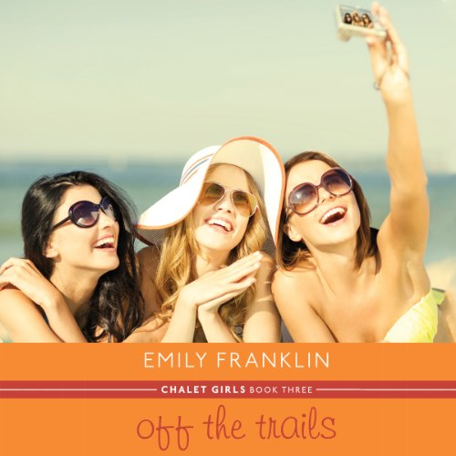 Off the Trails audiobook cover art