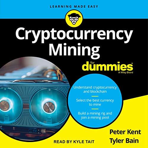 bitcoin for dummies amazon