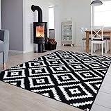 alfombra salon moderna