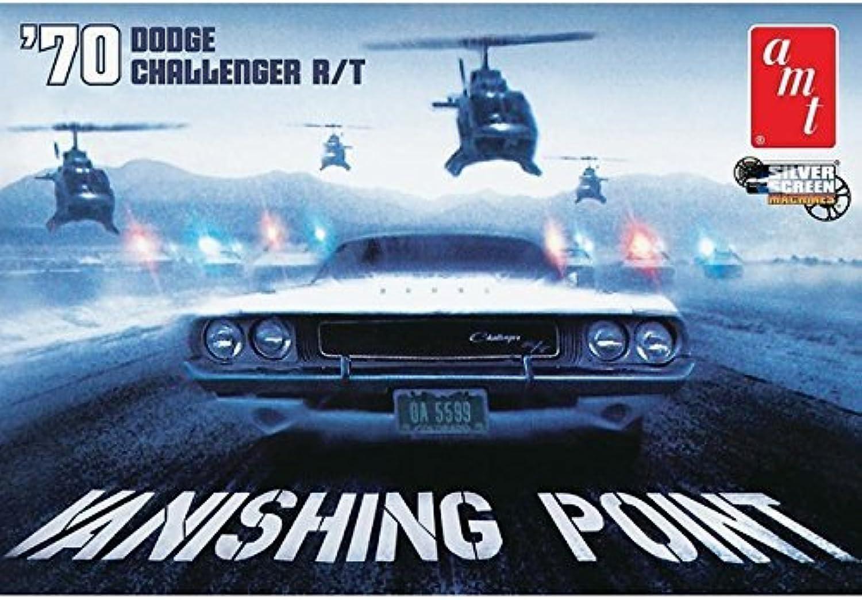 a la venta AMT AMT942 AMT942 AMT942 12 AMT 1 25 Vanishing Point 1970 Dodge Challenger R T by AMT  comprar marca
