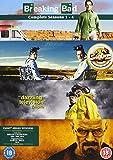 Breaking Bad - Set: Temporada 1, 2, 3, 4 [Reino Unido] [DVD]