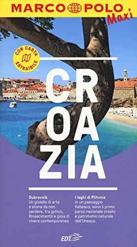 Croazia. Con atlante stradale