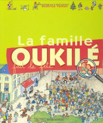Famille oukile fait la fete (la)
