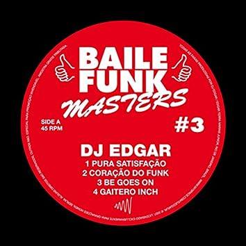 Baile Funk Masters #3