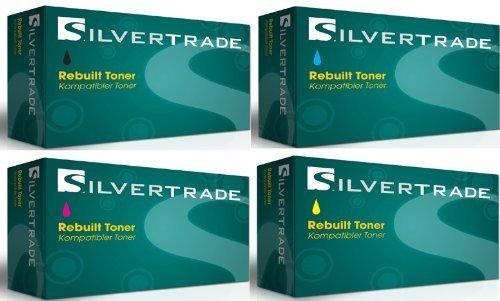 Toner Set kompatibel zu Brother TN326 - 4 Toner - BK 4.500 Seiten /C/M/Y je 3.000 Seiten für BROTHER DCP-L8400CDN / DCP-L8450CDW / HL-L8250CDN / HL-L8350CDW / MFC-L8650CDW / MFC-L8850CDW