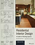 Residential Interior Design: A...