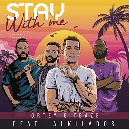 Ortzy & TBaze feat. Alkilados