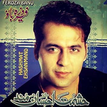 Feroza Banu