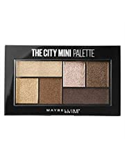 MAYBELLINE Maybelline New York City mini-palet