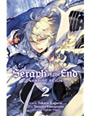 SERAPH OF END VAMPIRE REIGN 02