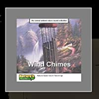 Wind Chimes Sound Relaxation Music by Nature's Music
