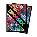 DropMix Deck Standard Deck Sleeves (100 ct.)