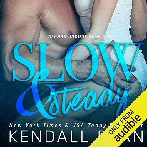 Slow & Steady cover art