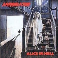 Alice in Hell by ANNIHILATOR