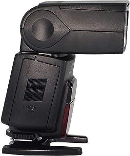 فلاش يونغنيو YN568EX سبيدلايت سليف اللاسلكي مع HSS 1/8000 لكاميرا نيكون (i-TTL)